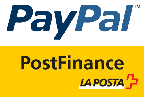 Suisse comment virer de l'argent de son compte PayPal vers Postfinance ?