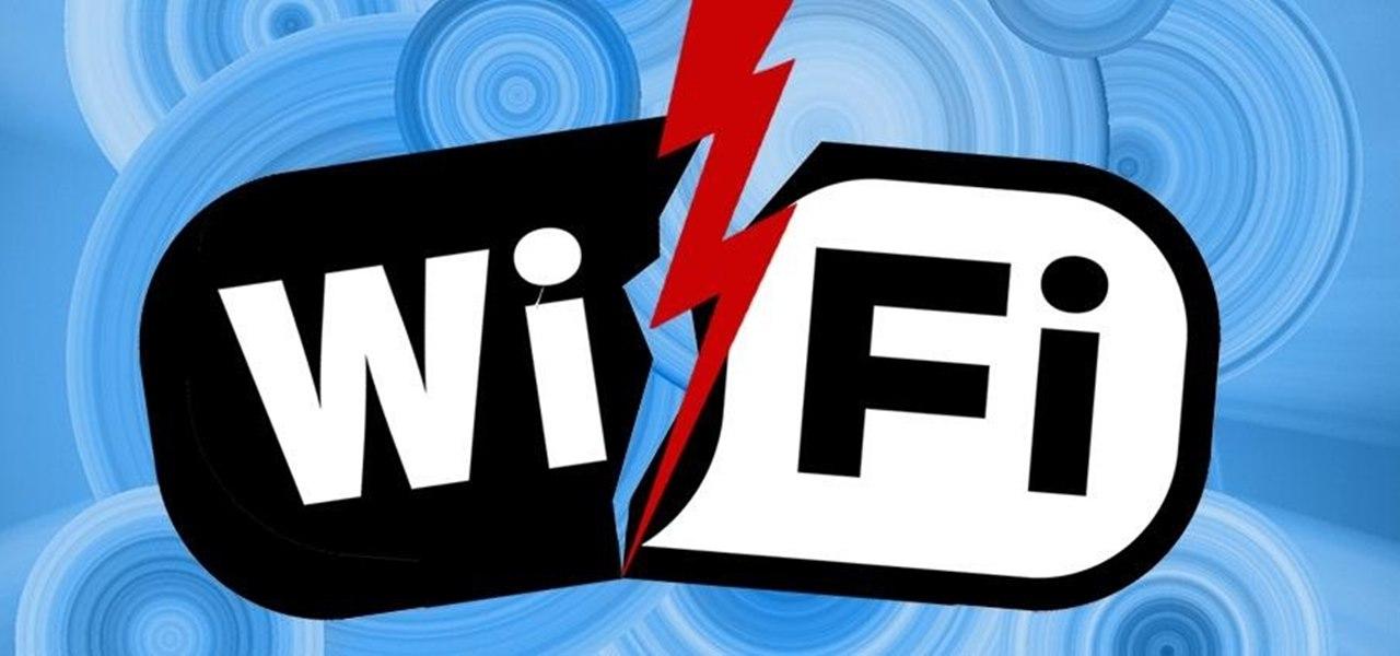 Wifi: Grosse faille dans le protocole de chiffrement WPA2