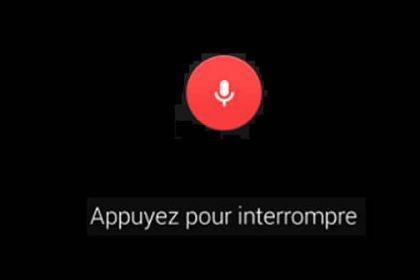 Votre smartphone Android enregistre tout