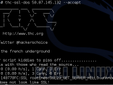 THC-SSL-DOS un outil de hack SSL
