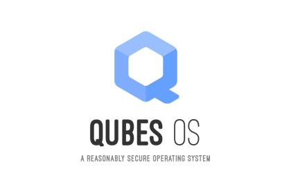 Qube OS le système utilisé par Edward Snowden