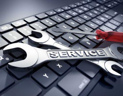 Dépannage réparation informatique à Yverdon-les-Bains