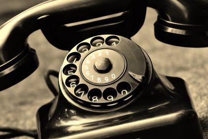 Job téléphoniste payé à la commission