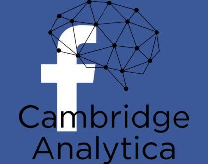 Comment savoir si vos données ont été partagées avec Cambridge Analytica ?